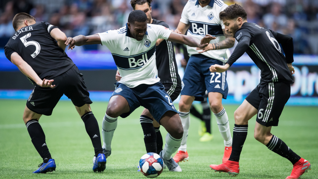 A must win for the Whitecaps to continue to play for the Canadian ...