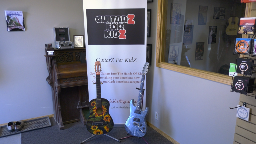 Guitarz for Kidz