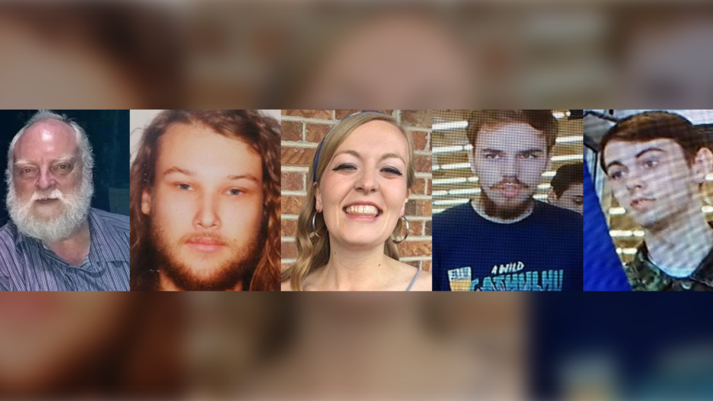 Northern B.C. deaths: Who's dead, who are the suspects and what happened?