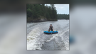 Pic This: Fun at the Cottage