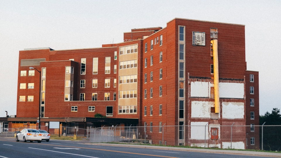 St. Joe's Hospital