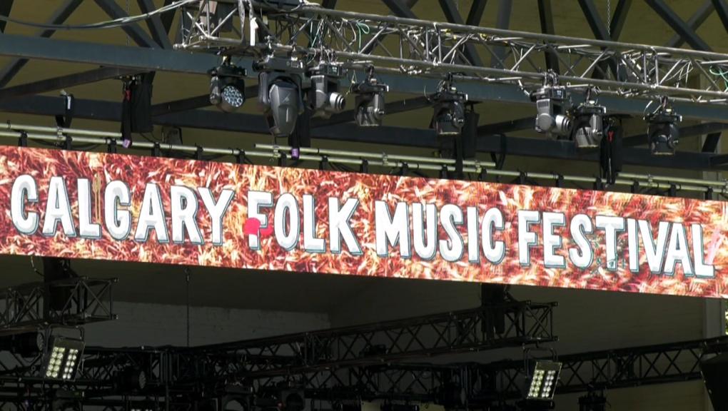 Calgary events, what to do, Calgary weekend, Folk