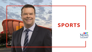 CTV Calgary Sports