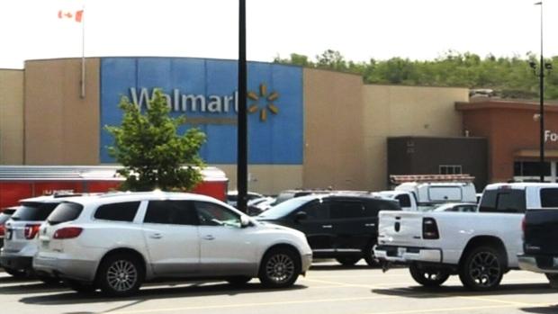 Sudbury Gas Prices >> Sudbury Walmart power outage | CTV News Northern Ontario