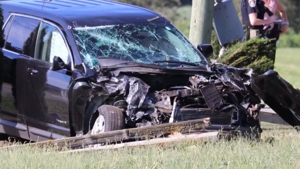 One Dead Several Injured After Abbotsford Crash Ctv News