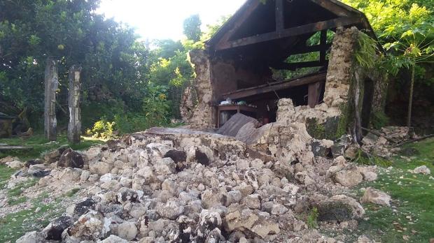IMG PHILIPPINES Earthquake