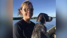 Blue-green algae behind Fredericton dog death
