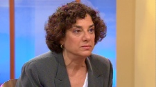 Dr. Arlene Bierman, Institute for Clinical Evaluative Sciences, speaks on CTV's Canada AM, Thursday, Aug. 20, 2009.