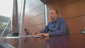 Mohammad Mannan, associate professor at Concordia University