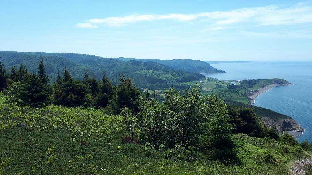 Mabou Highland Conservation Land