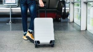 File photo of airport luggage (Pexels)