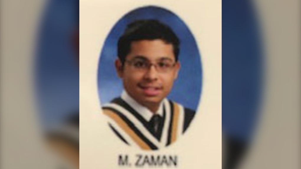 Man accused in Markham quadruple homicide set to appear in court
