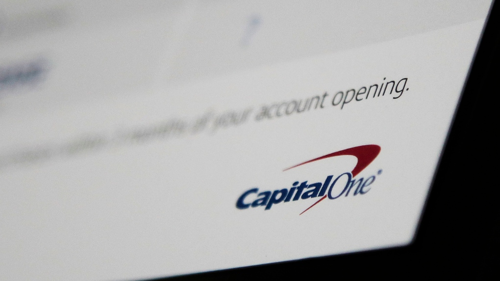 Not a Capital One customer? Your personal information could still have been hacked