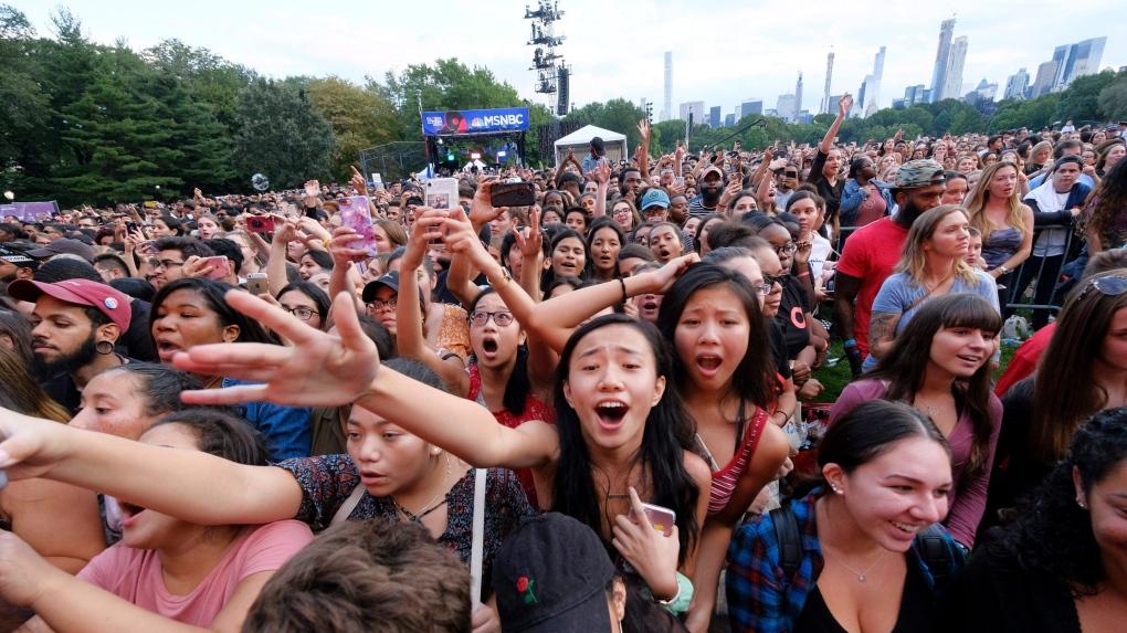 Global Citizens Festival