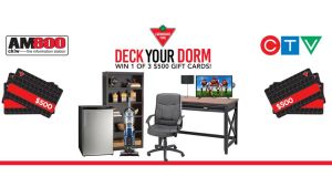 Deck Your Dorm