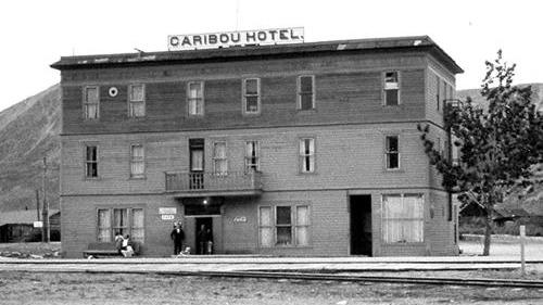 Caribou Hotel
