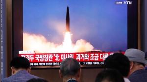 North Korea's missile launch