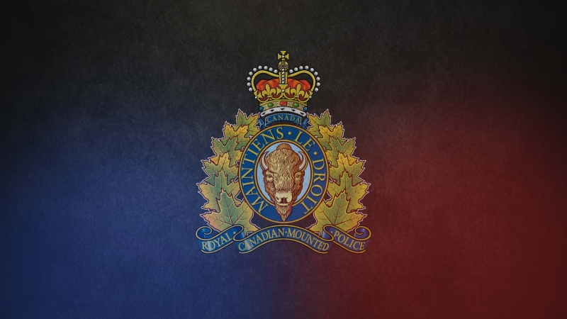 The Mounties said officers based in Leaf Rapids and the province's chief medical examiner are investigating.