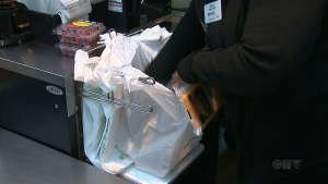 CTV National News: Ditching plastic bags