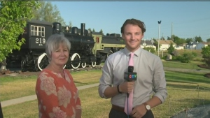 VIDEO: CTV Northern Ontario's Will Aiello learns about events planned for the annual festival in the Greater Sudbury community of Capreol.