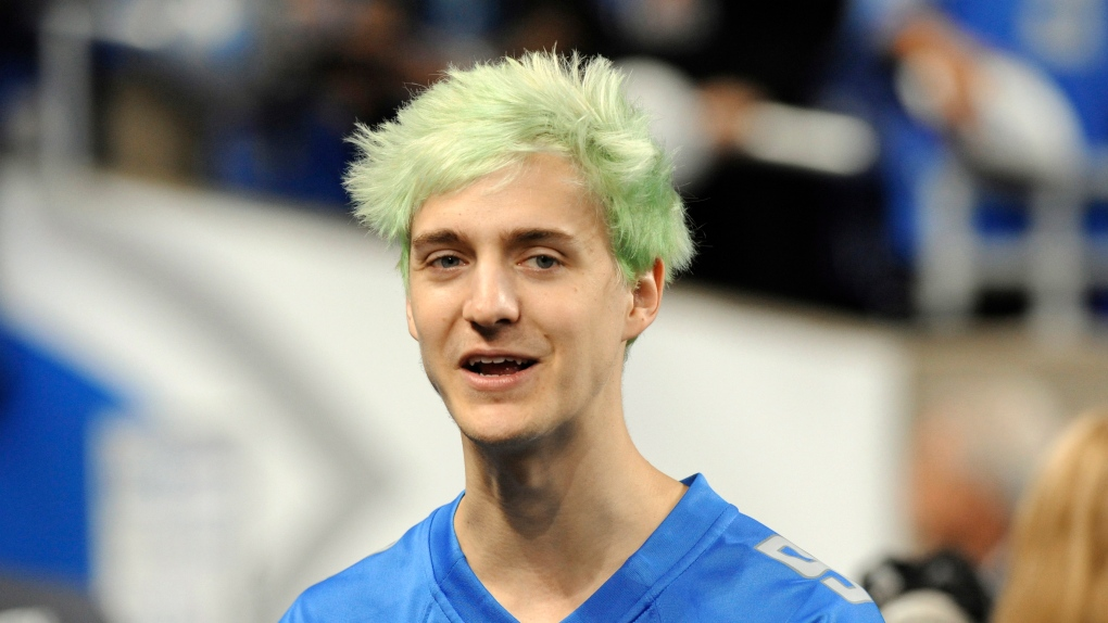Ninja out: Gaming megastar leaves Twitch for Mixer