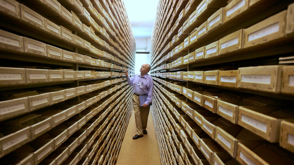 Millions of Holocaust-related records now searchable online