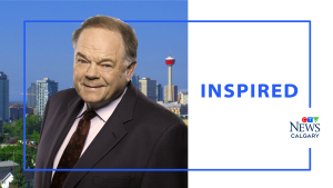 CTV Calgary Inspired