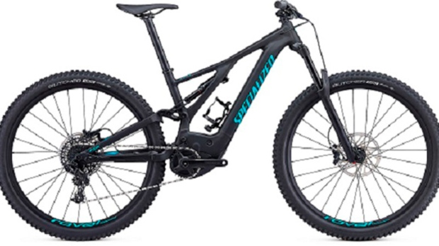 Electric Bike Worth 6 000 Stolen From West Shore Shop