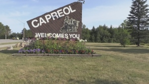 VIDEO: The Greater Sudbury community of Capreol is celebrating its heritage in the annual Capreol Days festival. Alana Everson reports.