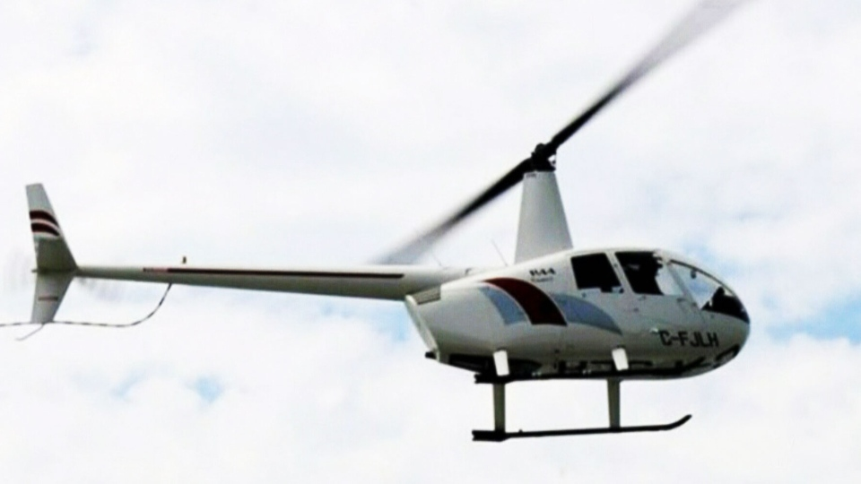 CTV Montreal: New information on helicopter crash