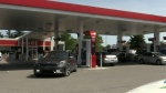 Prices at the pumps dropping