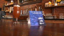 A dedicated tap at The Drake Eatery in Victoria will funnel proceeds to Cops for Cancer Tour De Rock.