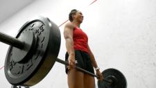 Athlete of the Week: Keyara Wardley