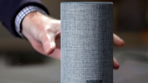 Amazon's Echo is always listening for keywords that record private conversations that contractors were caught listening to this year.