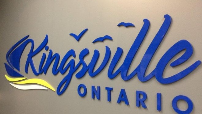 Improvements to Kingsville's Lions Park to begin this week