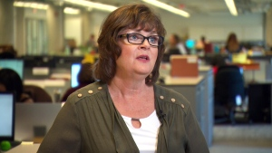 CTVNews.ca: Providing services for the deafblind