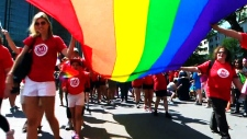 Pride Festival wants to stand out