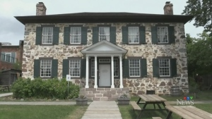 CTV Northern Ontario: Historic sites