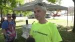 Cops OK'd BC Bud Day, activist says