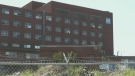Beautifying Sudbury's old hospital