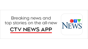 CTV News app calgary