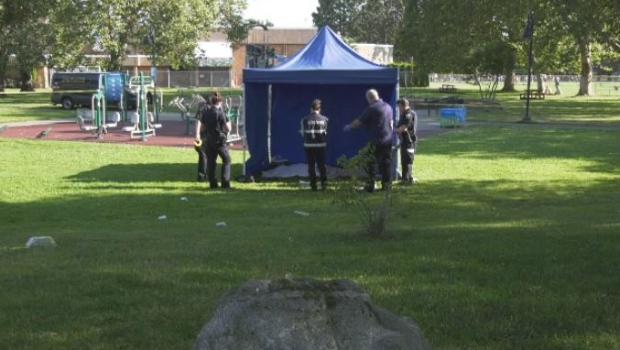 Body found near Crystal Pool, death not considered suspicious | CTV News