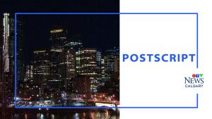 CTV Calgary postscript