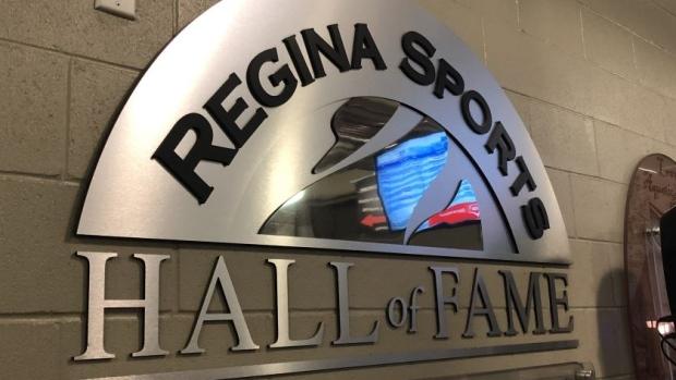 Regina Sports Hall of Fame
