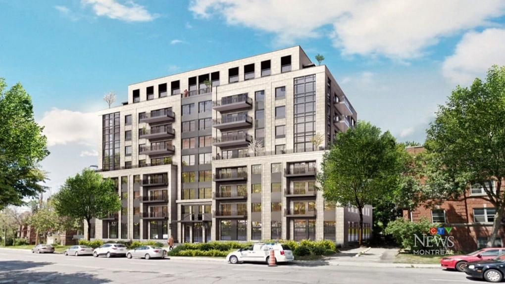 Hampstead approves condo development