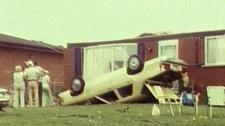 40 years later: Woodstock remembers tornado