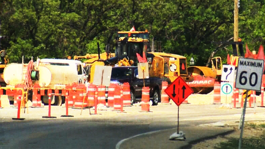 More round-the-clock roadwork likely with motion set to be introduced at EPC