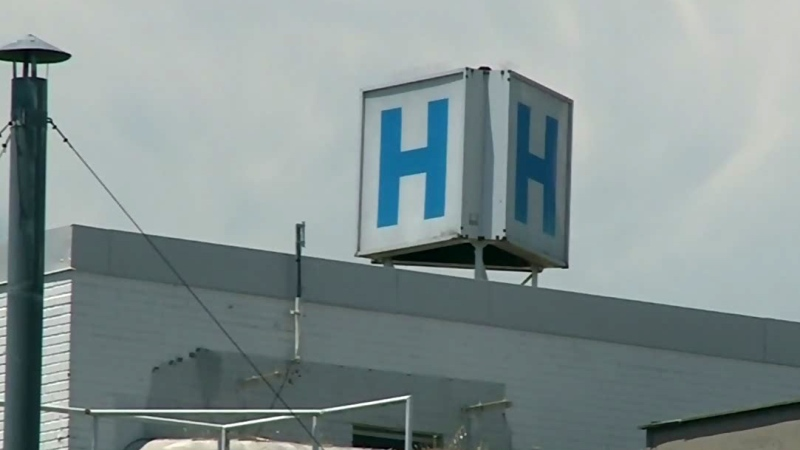 CTV Windsor: Hospital's future
