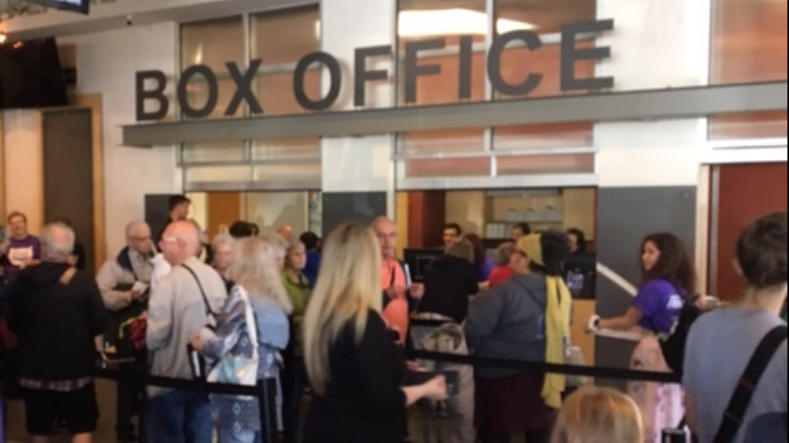 Fringe Box Office