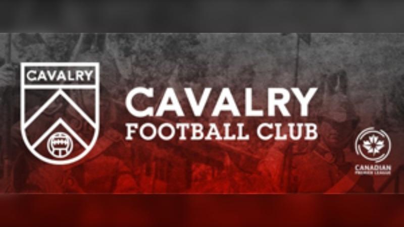 Cavalry FC logo